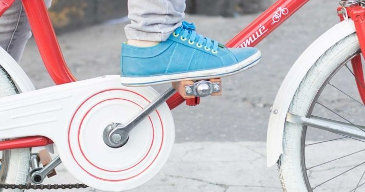 Which shoes ot wear on your Electric Bike