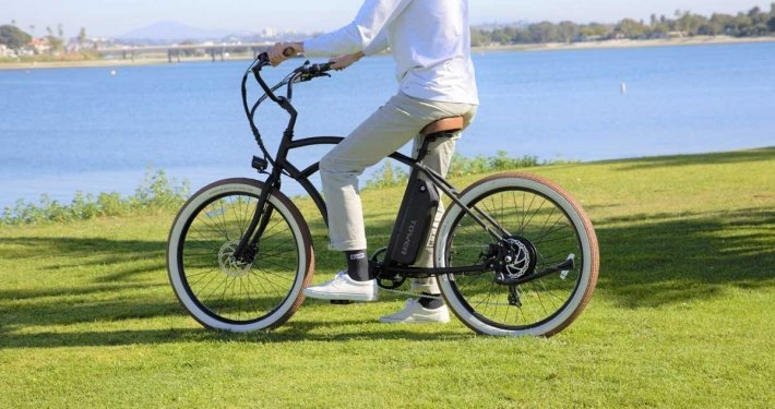What Is An Electric Bike?