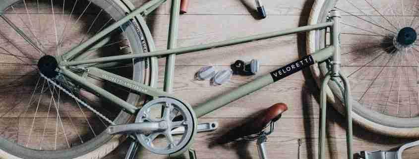 Fixing an Electric Bike