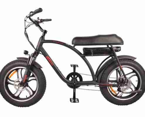 DJ Super Bike